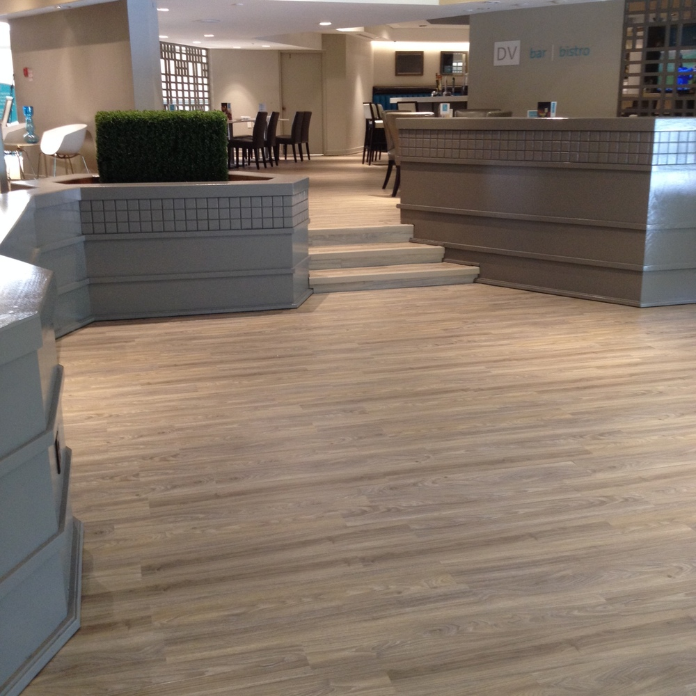 Cheap Laminate Flooring In Leeds: Cutting Edge Commercial Flooring